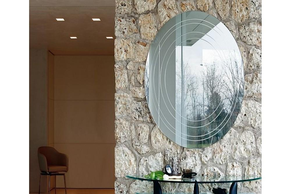 Cattelan Italia Ring Wall Mirror