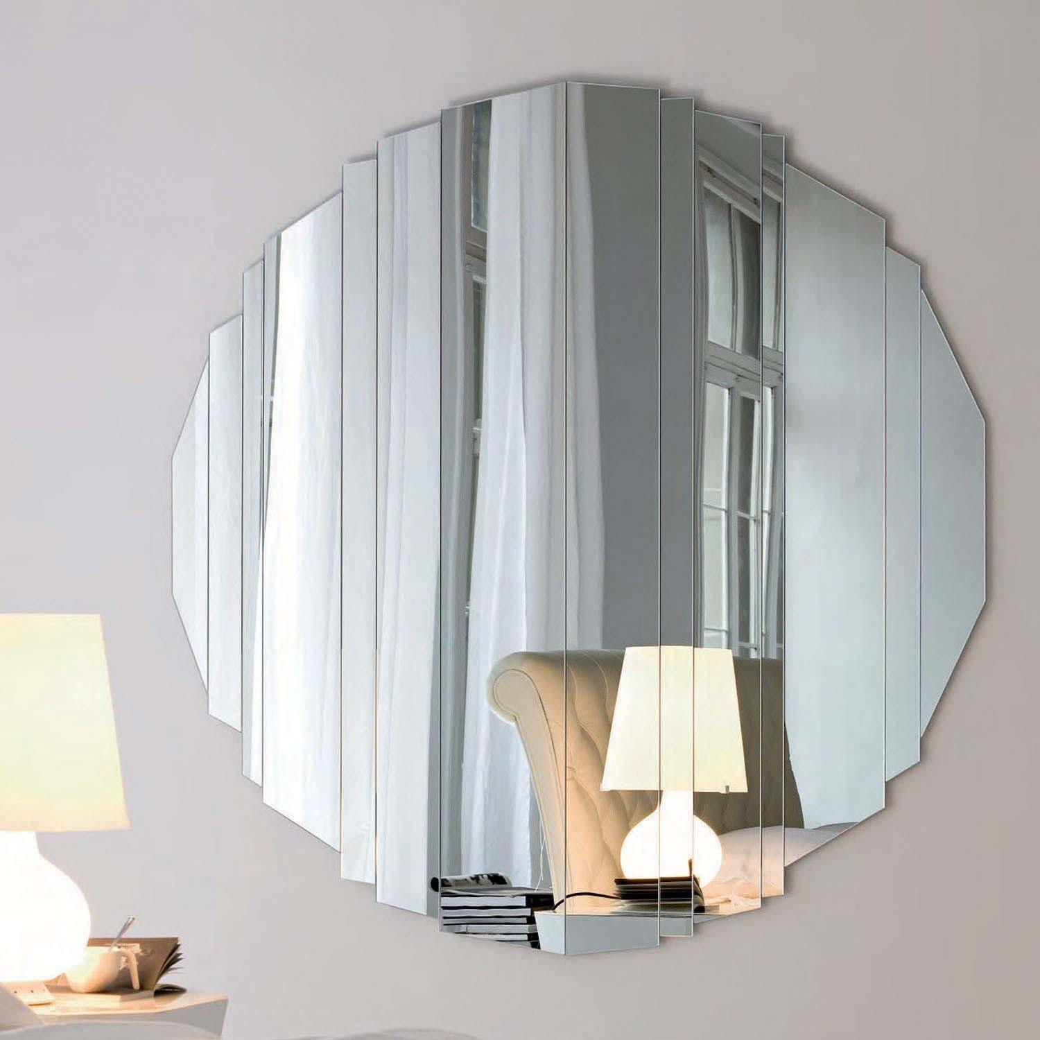 Cattelan Italia Stripes Mirror