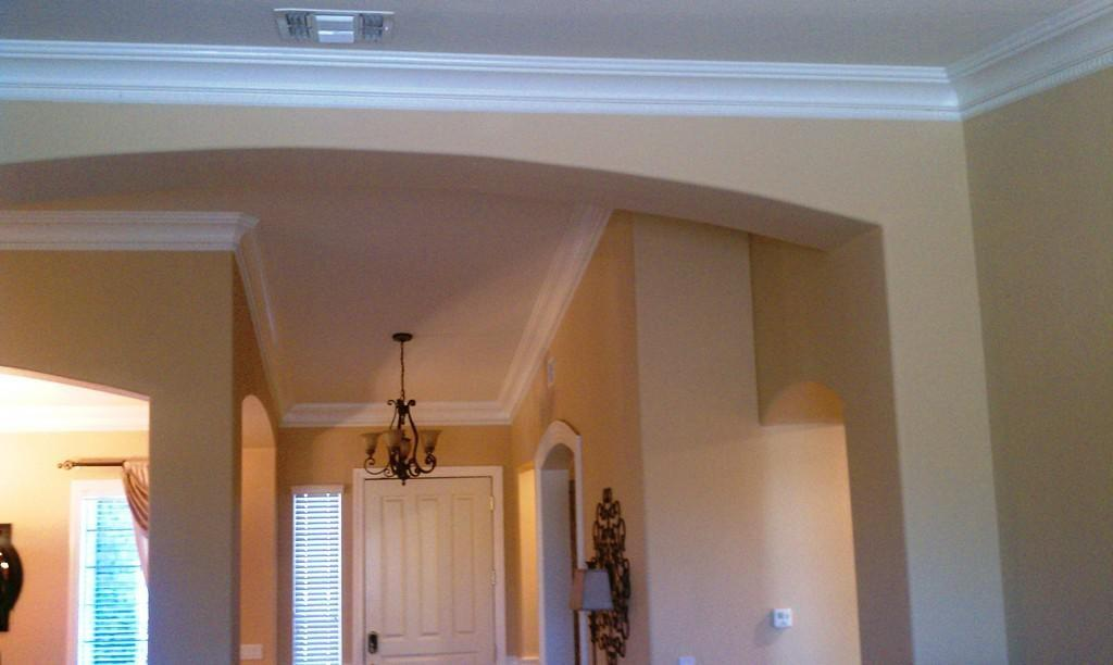 Ceiling Molding Design Ideas Home