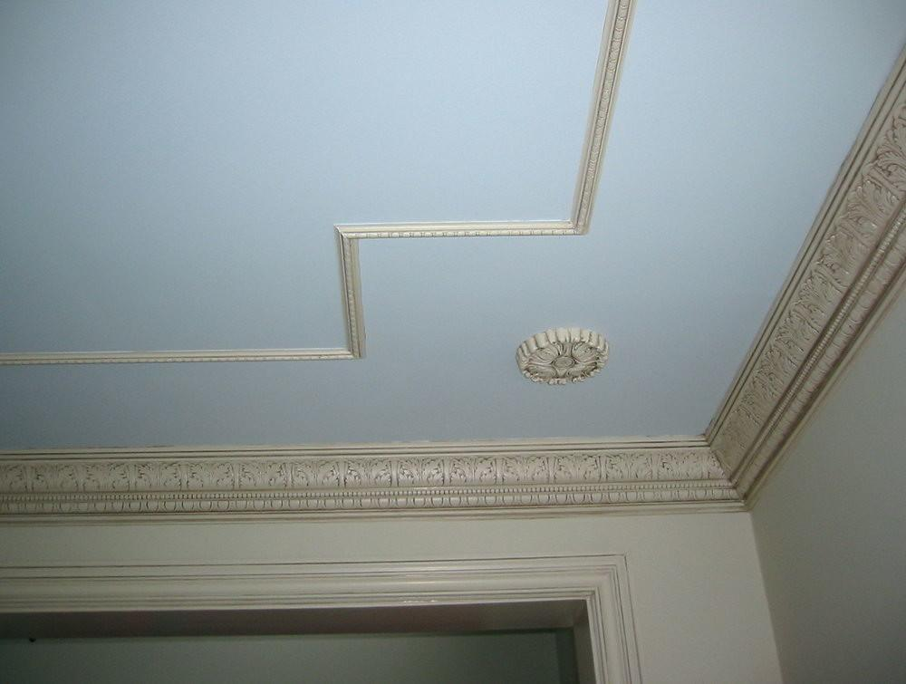 Ceiling Wood Trim Ideas Home Design
