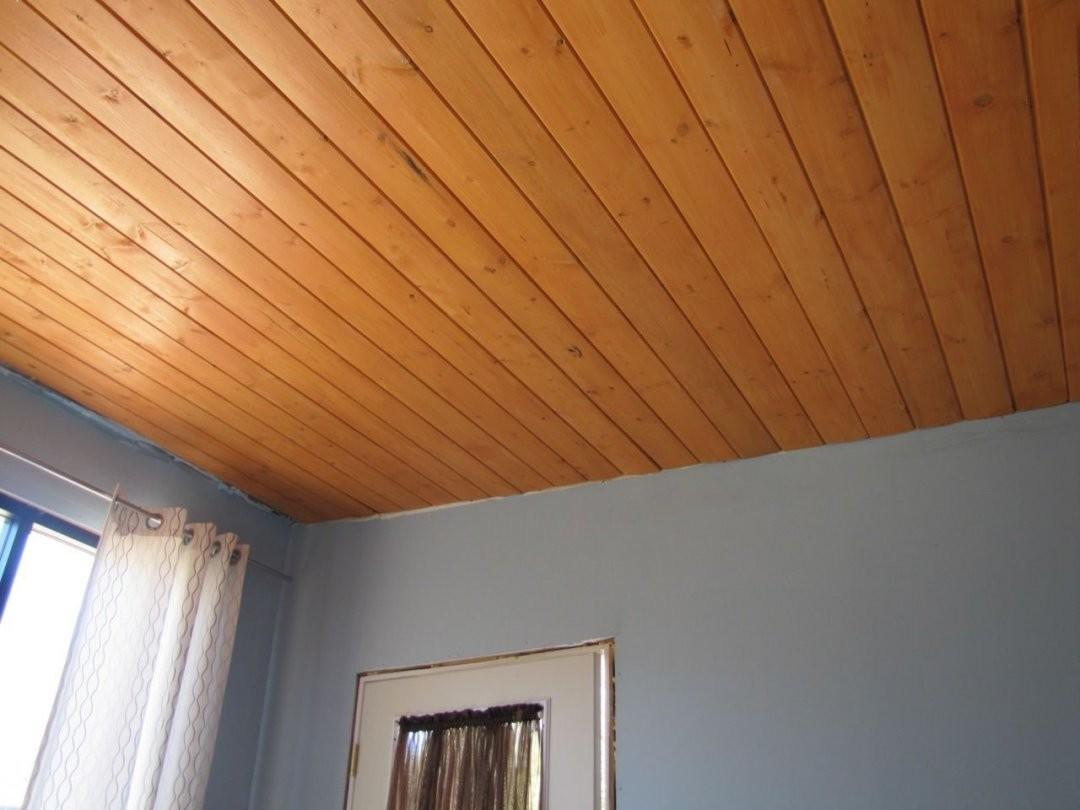 Ceiling Woodtrac Closets Wood Suspended Grid Diy
