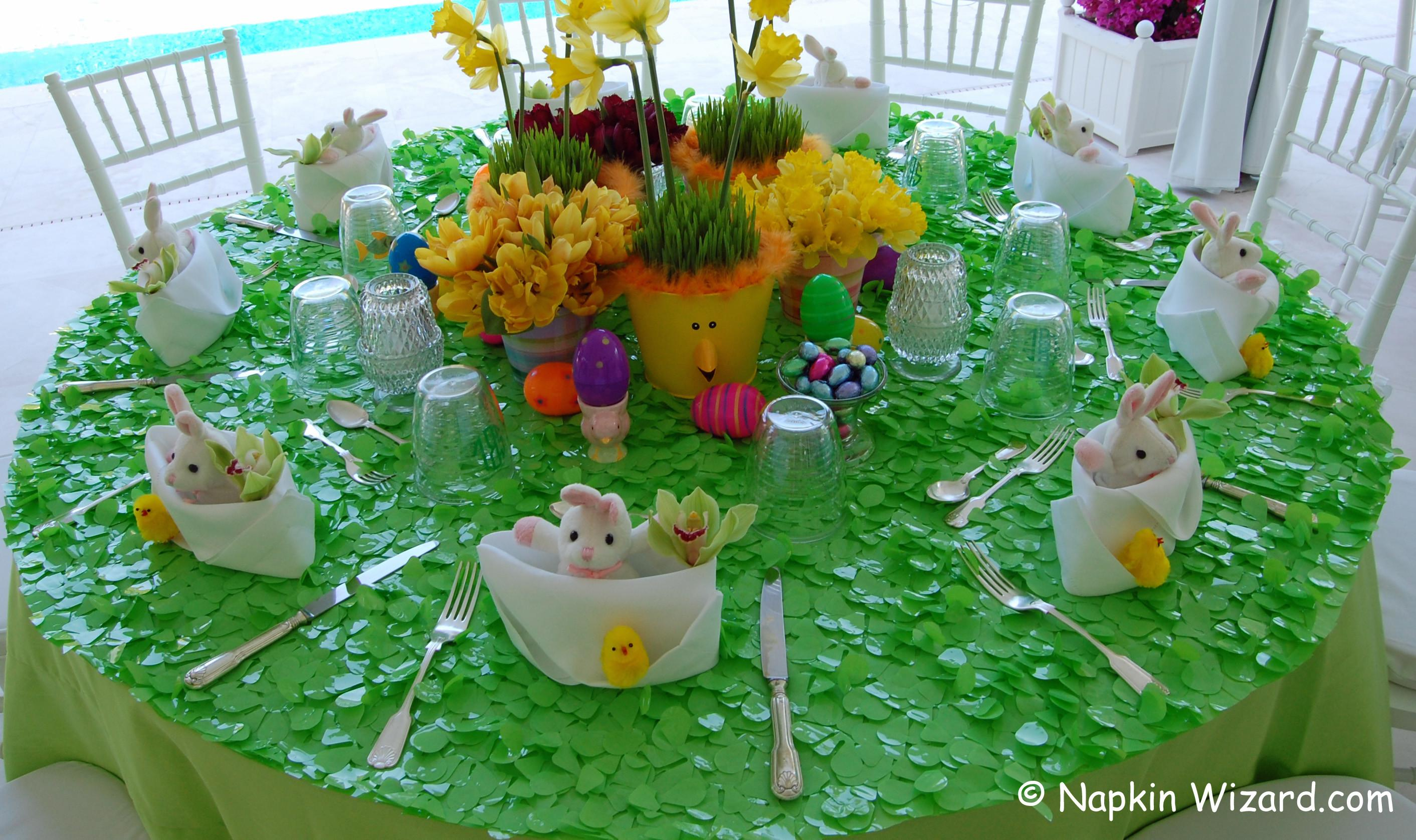Celebrate Hoppy Easter Carrot Party Favors