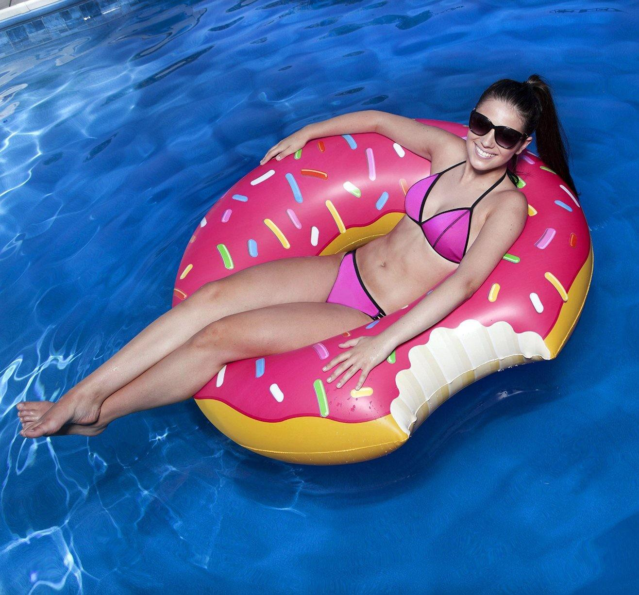 Celebrate National Donut Day All Summer Cool