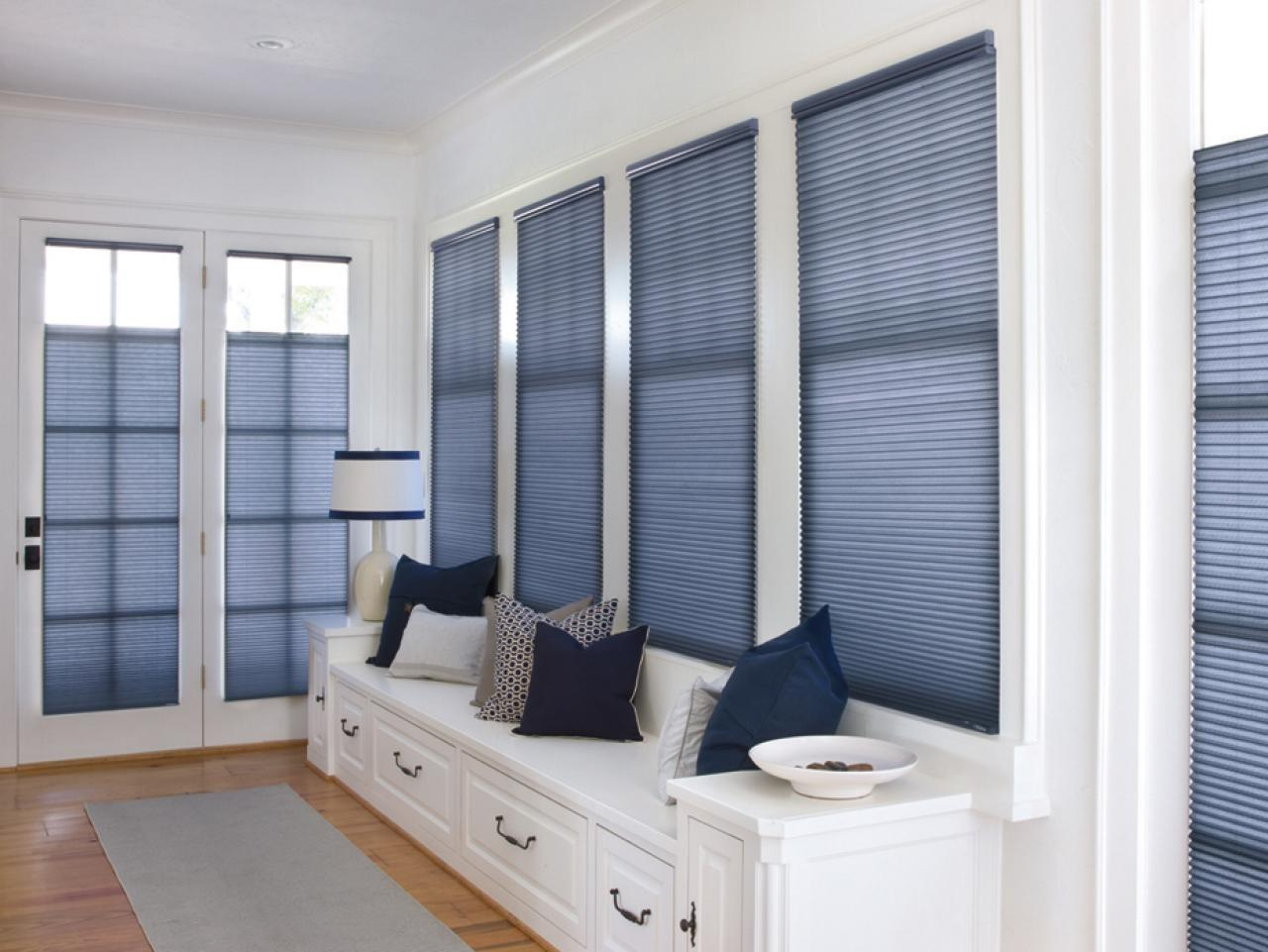 Cellular Shades Look Great Save Money Diy