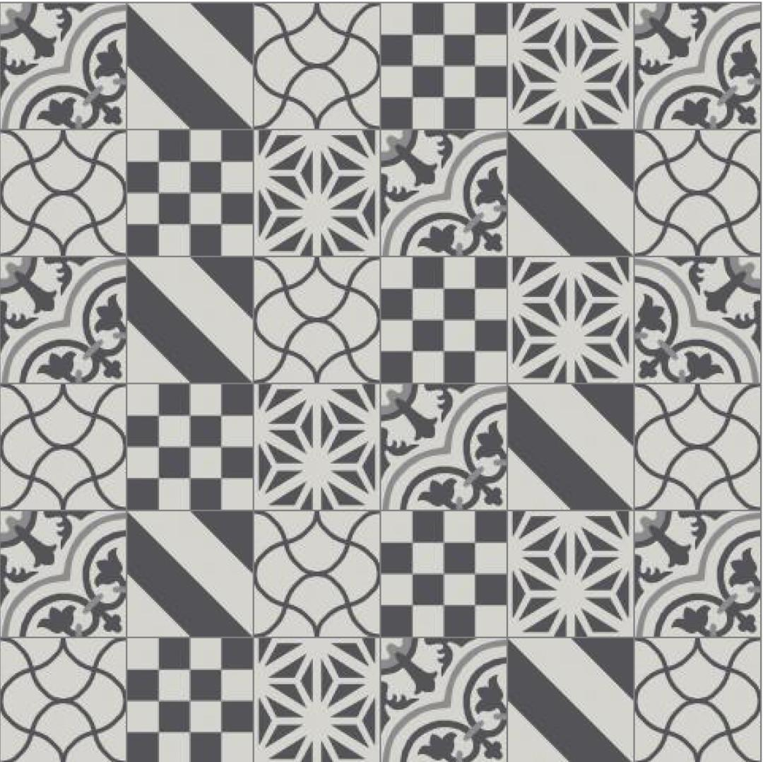 Cement Tile Trend Patchwork Tiles Granada