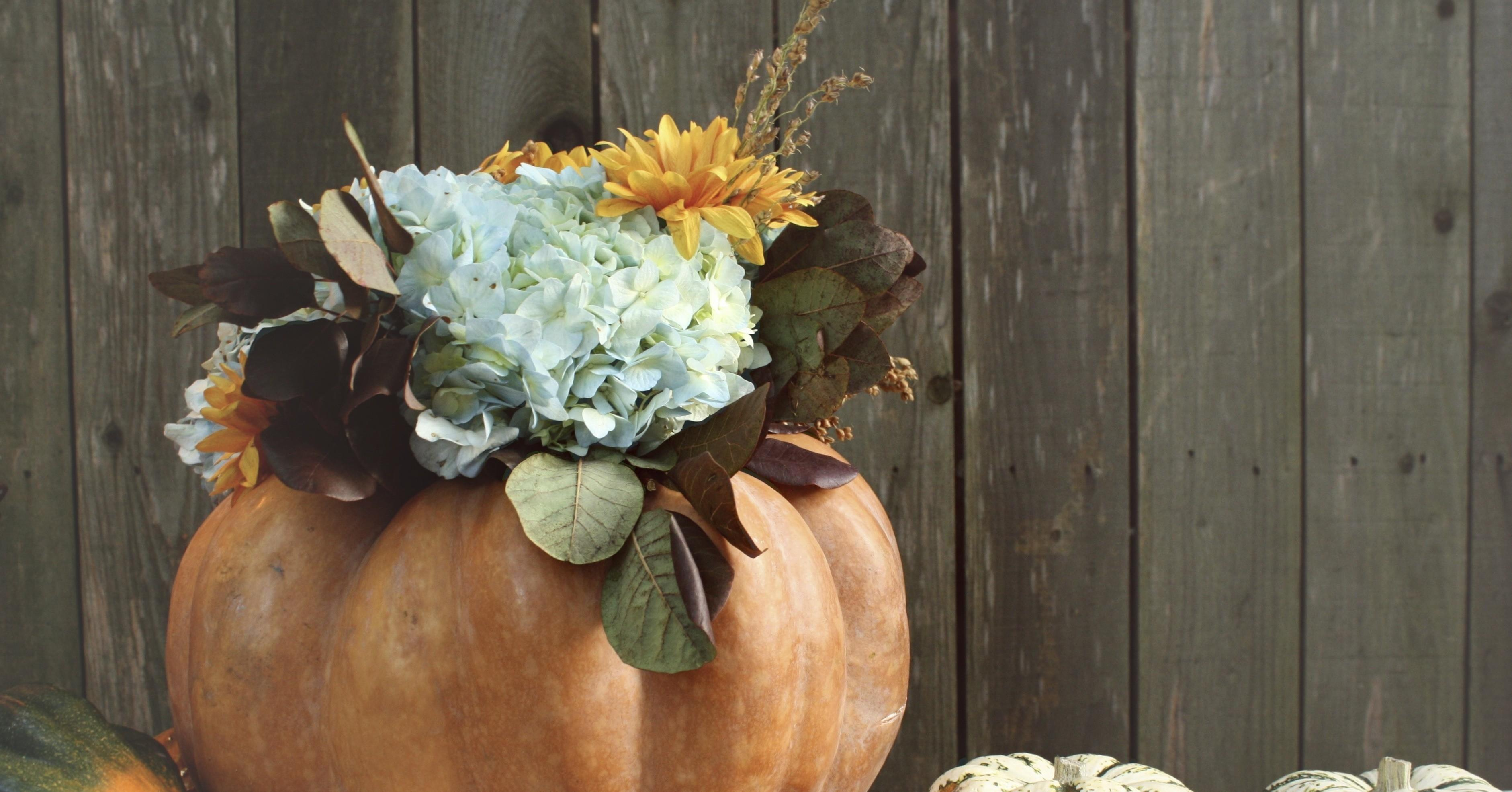 Centerpiece Pumpkin Vase Ultimate Guide Your