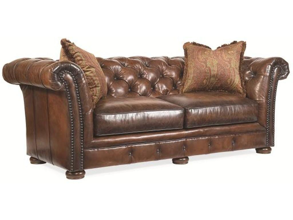 Century Furniture Living Room Dan Chesterfield Small