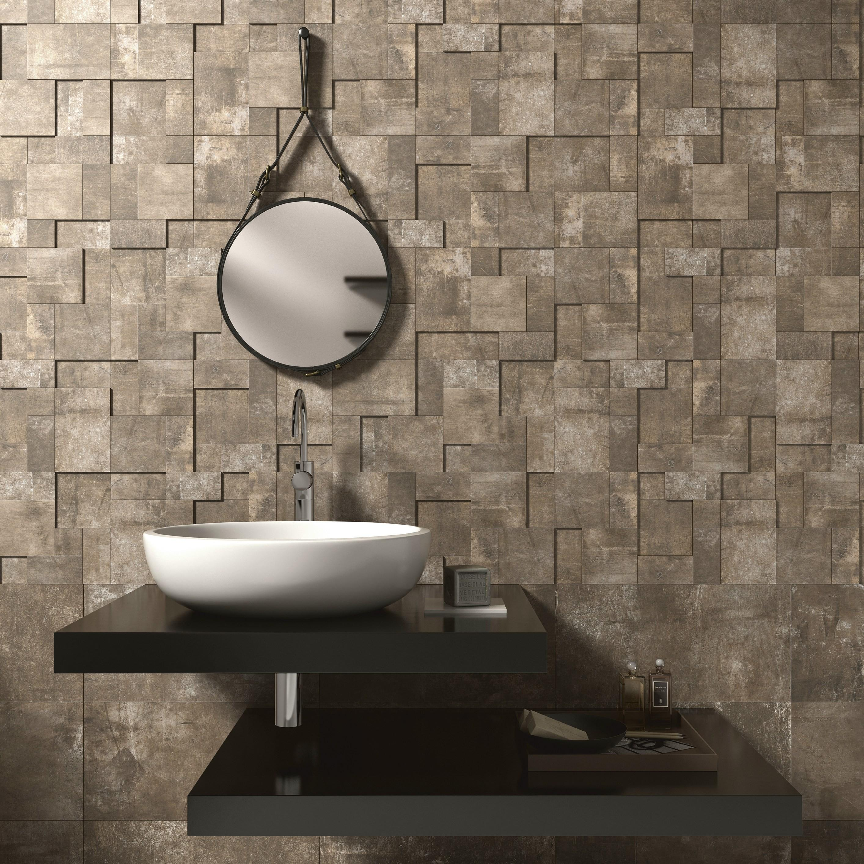 Ceramic Materials Wall Floor Tiles Plant Collection