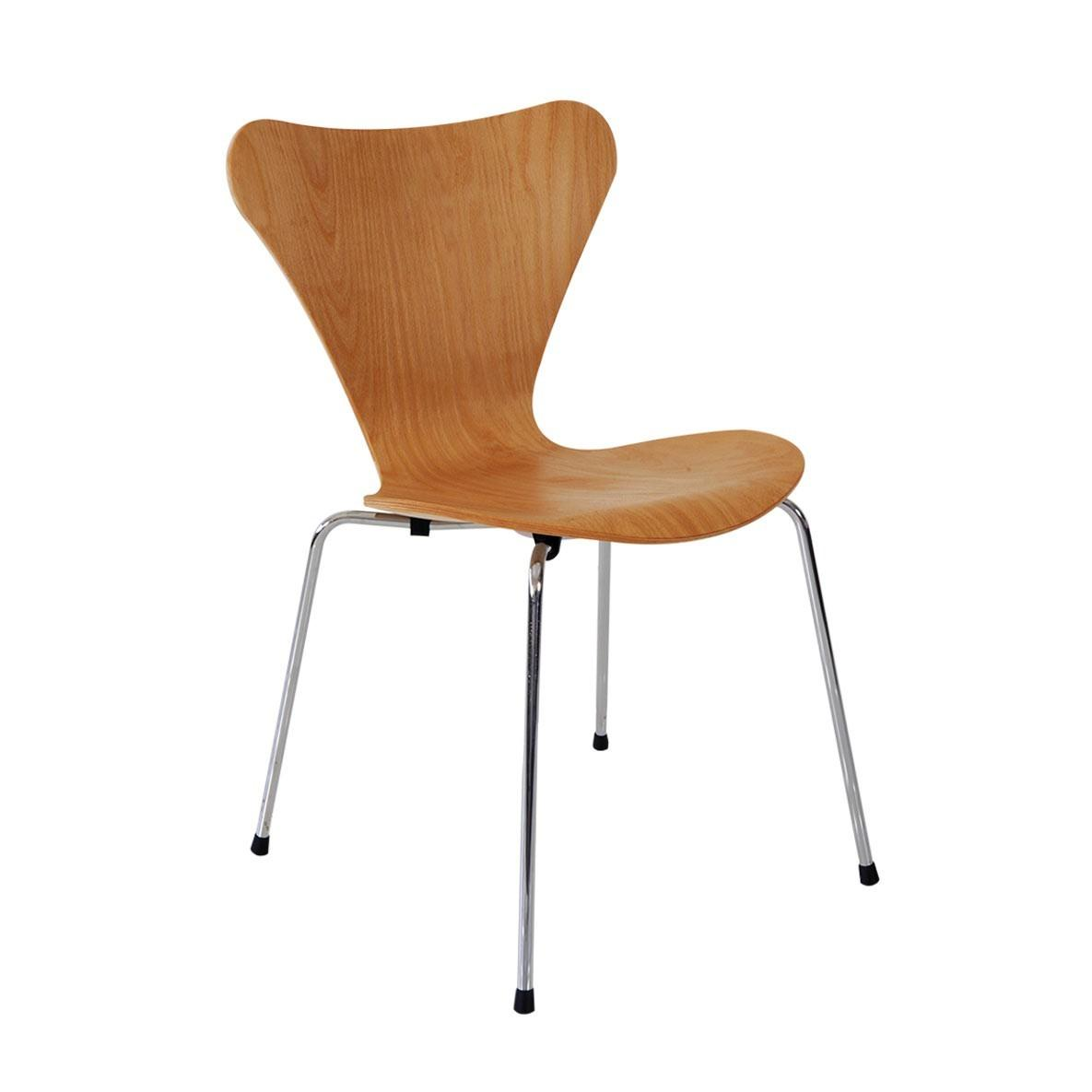 Chair Arne Jacobsen Series Ck45