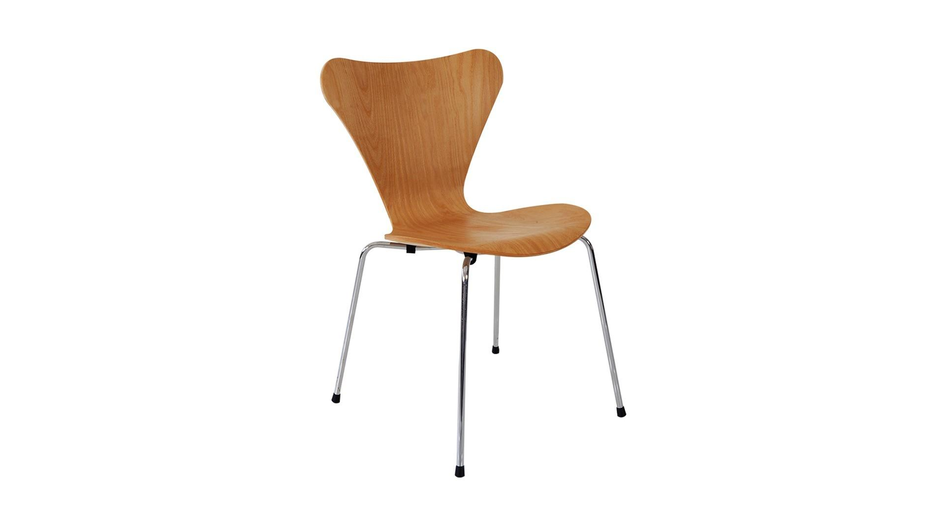 Chair Arne Jacobsen Series Ck45 Classic Design