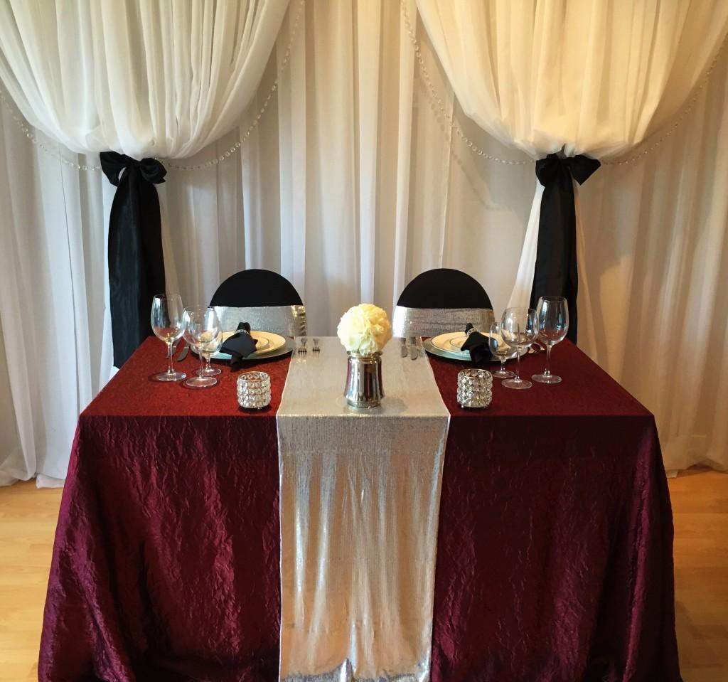 Chair Decor Ways Decorate Your Holiday Party