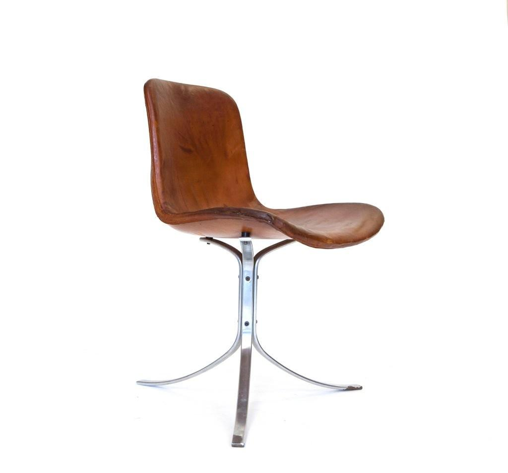 Chairs Poul Kjaerholm Sale 1stdibs