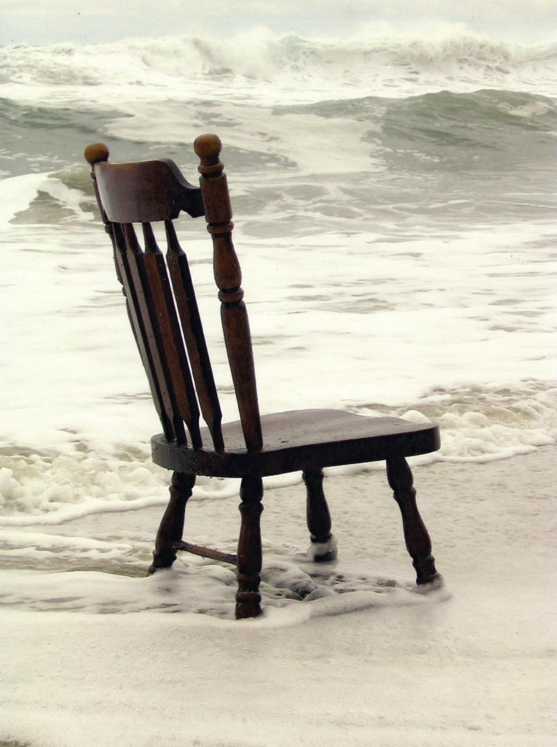Chairs Surf Sarah Fitzsimons