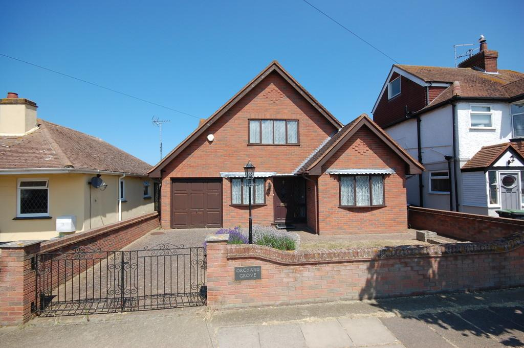 Chalet Style House Sale Herne Bay