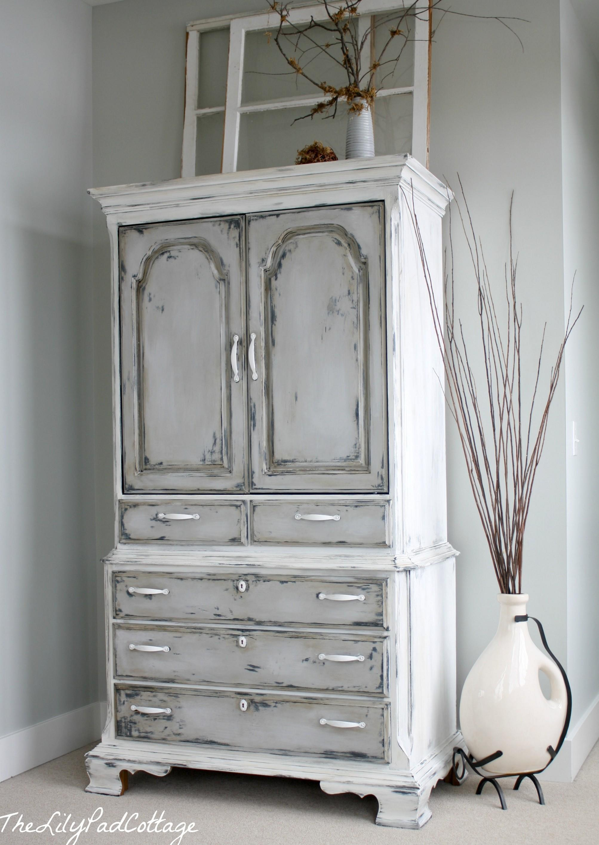 Chalk Paint Bedroom Furniture Ideas Decoratorist 143090