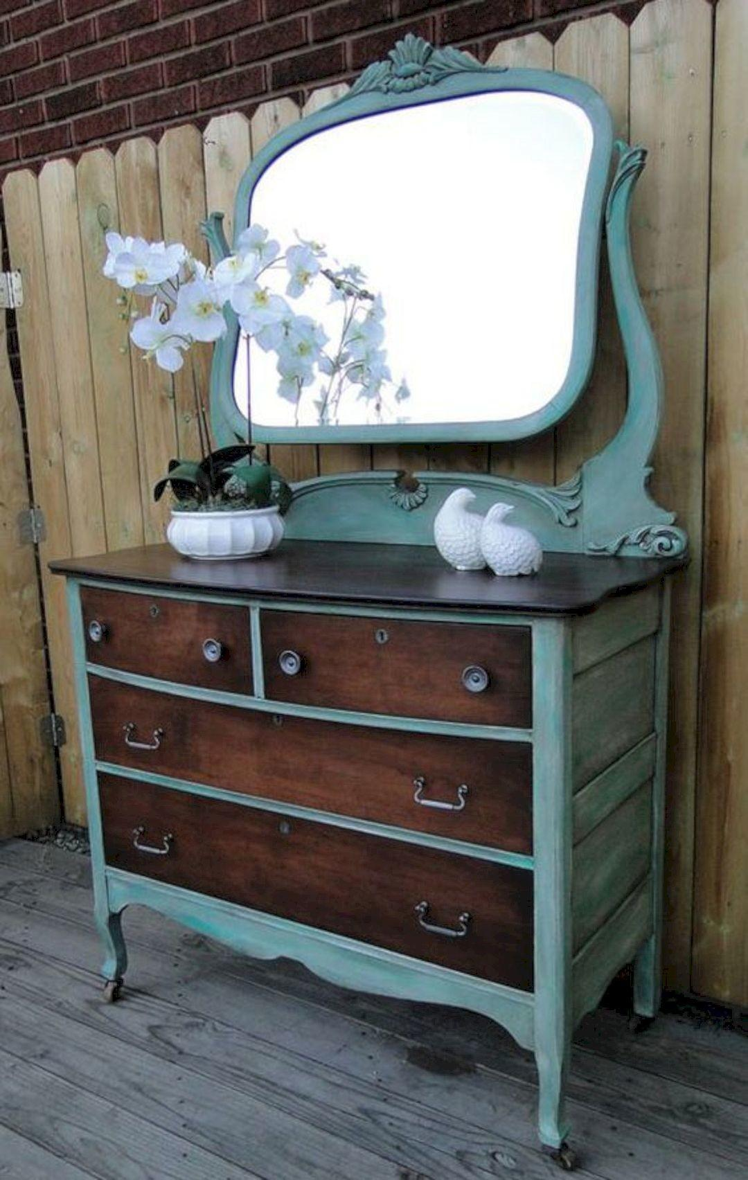 Chalk Paint Furniture Ideas Futurist Architecture