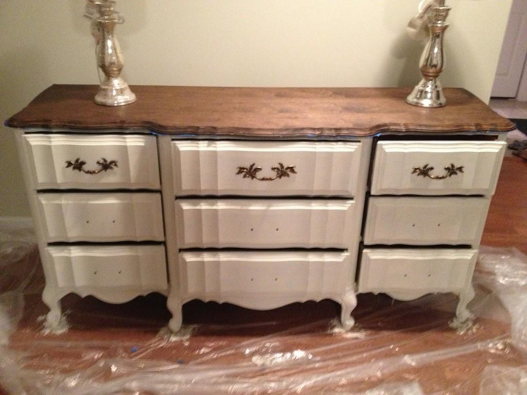 Chalk Paint Ideas Furniture