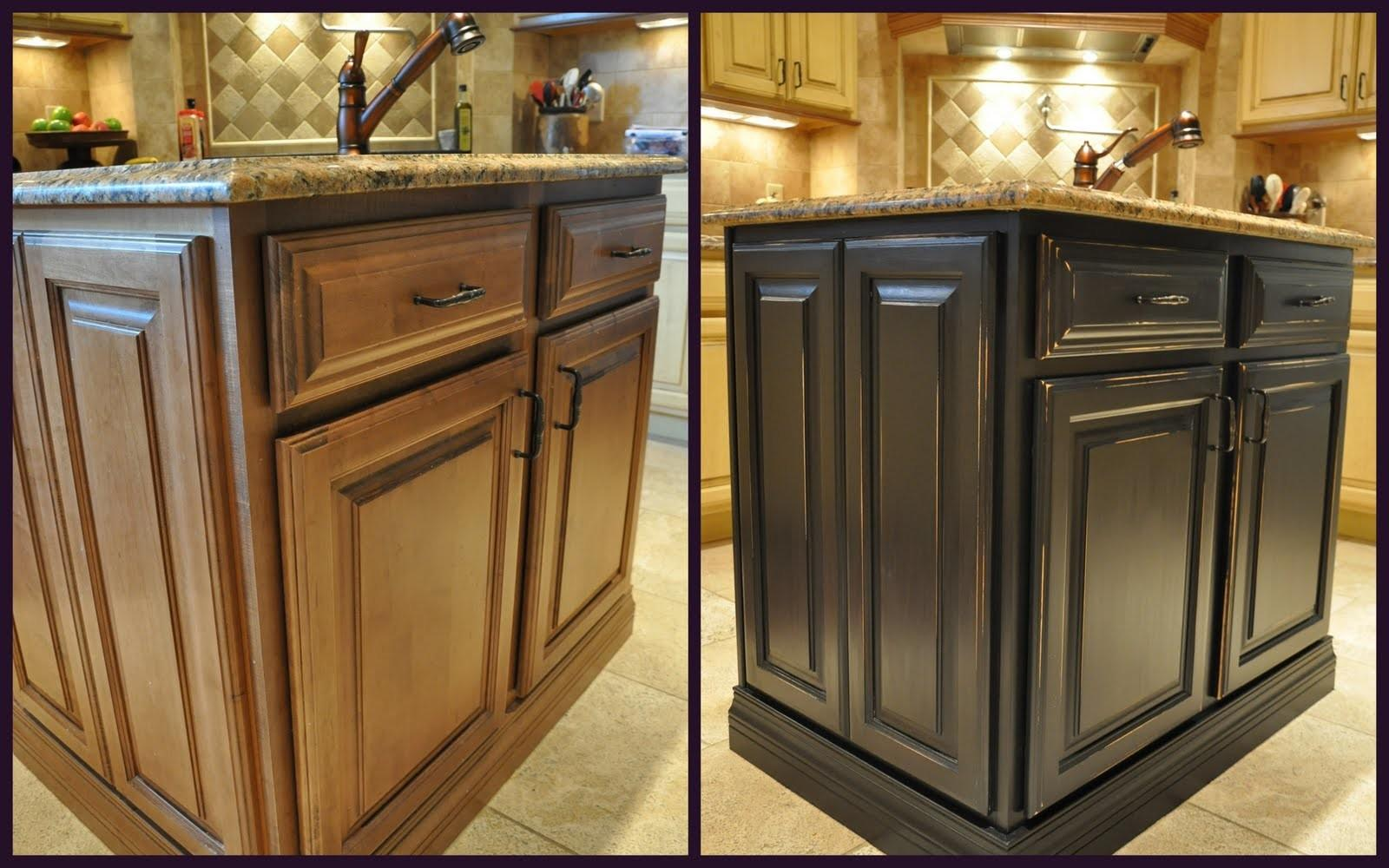 Fresh Before After Step Cabinet That Exudes With Elegance Photo Gallery Decoratorist