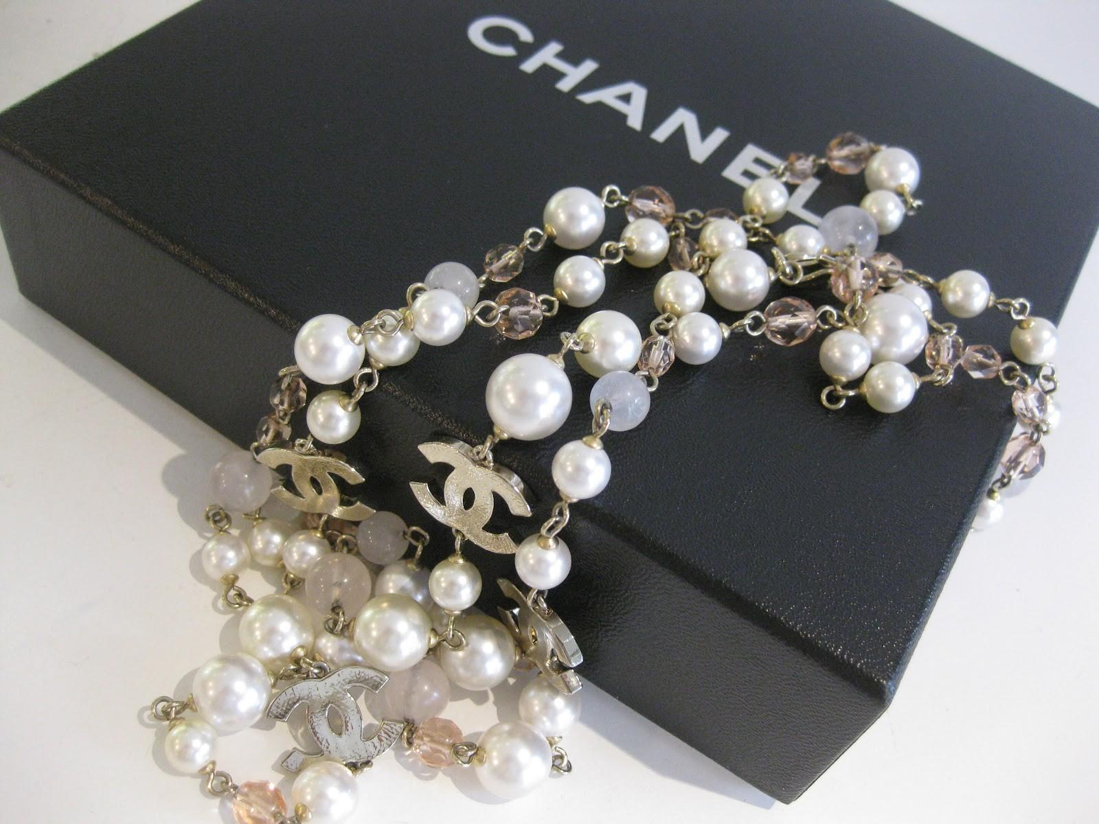 Chanel Inspired Jewelry Html Autos Post