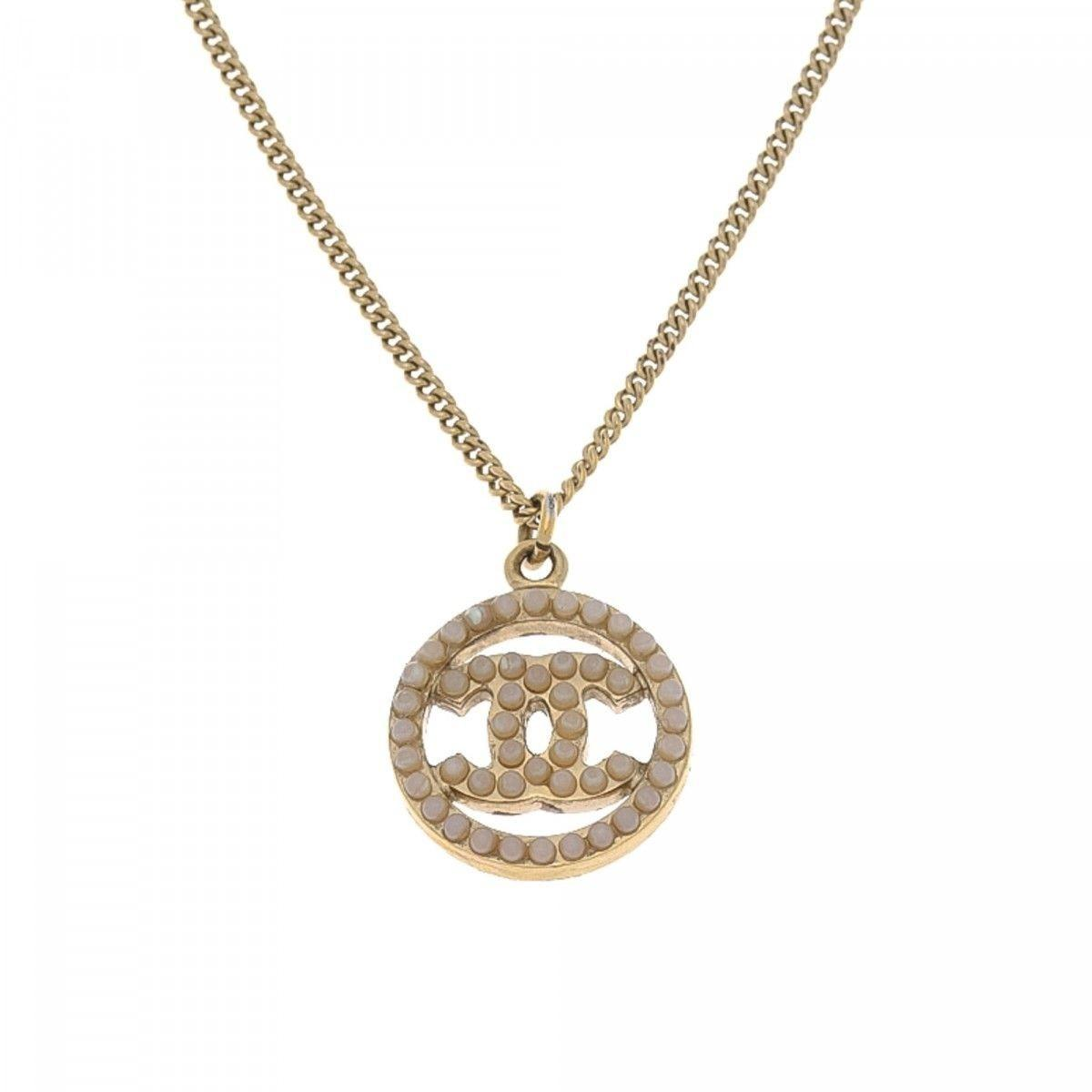 Chanel Necklace Fancy Idea Inspiration