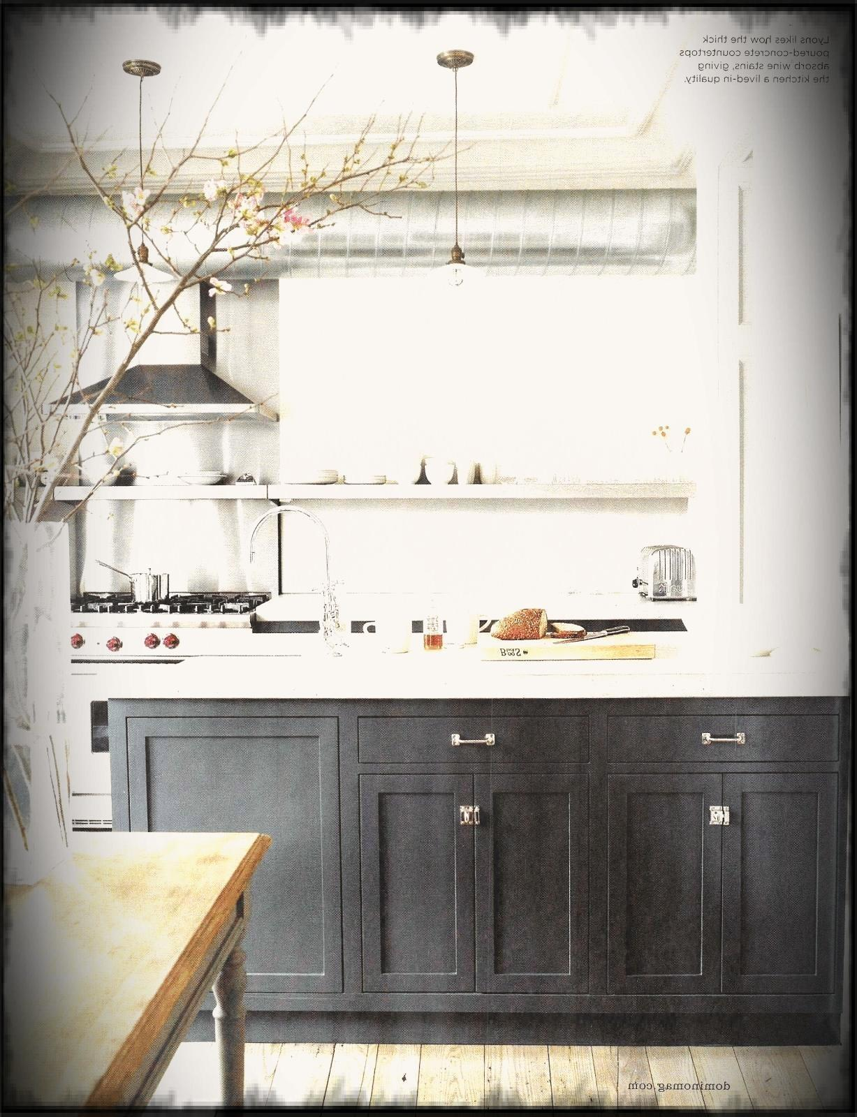 Change Whole Look Your Kitchen Simple Diy
