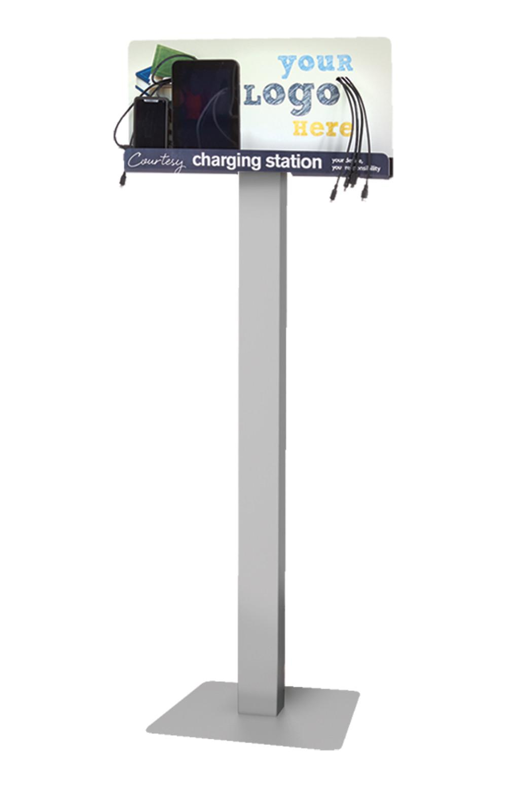 Charge Ideas Inspiration Demco