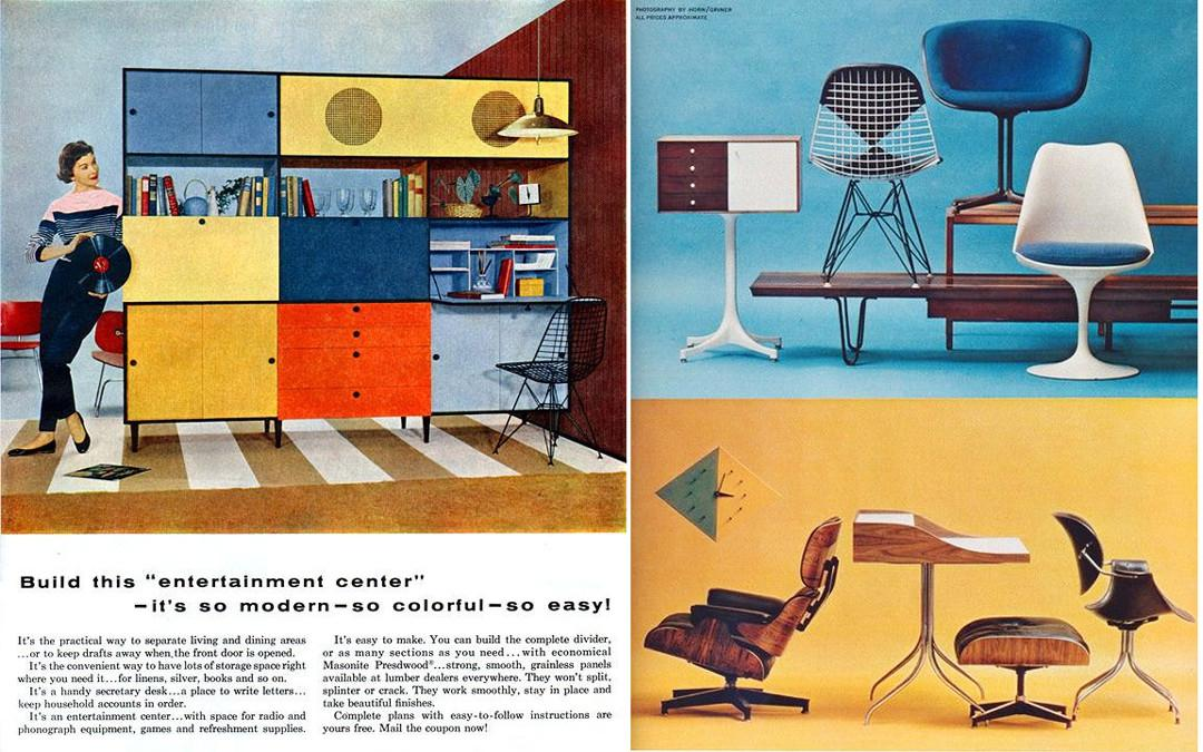 Charles Ray Eames Graphic Design Imgkid