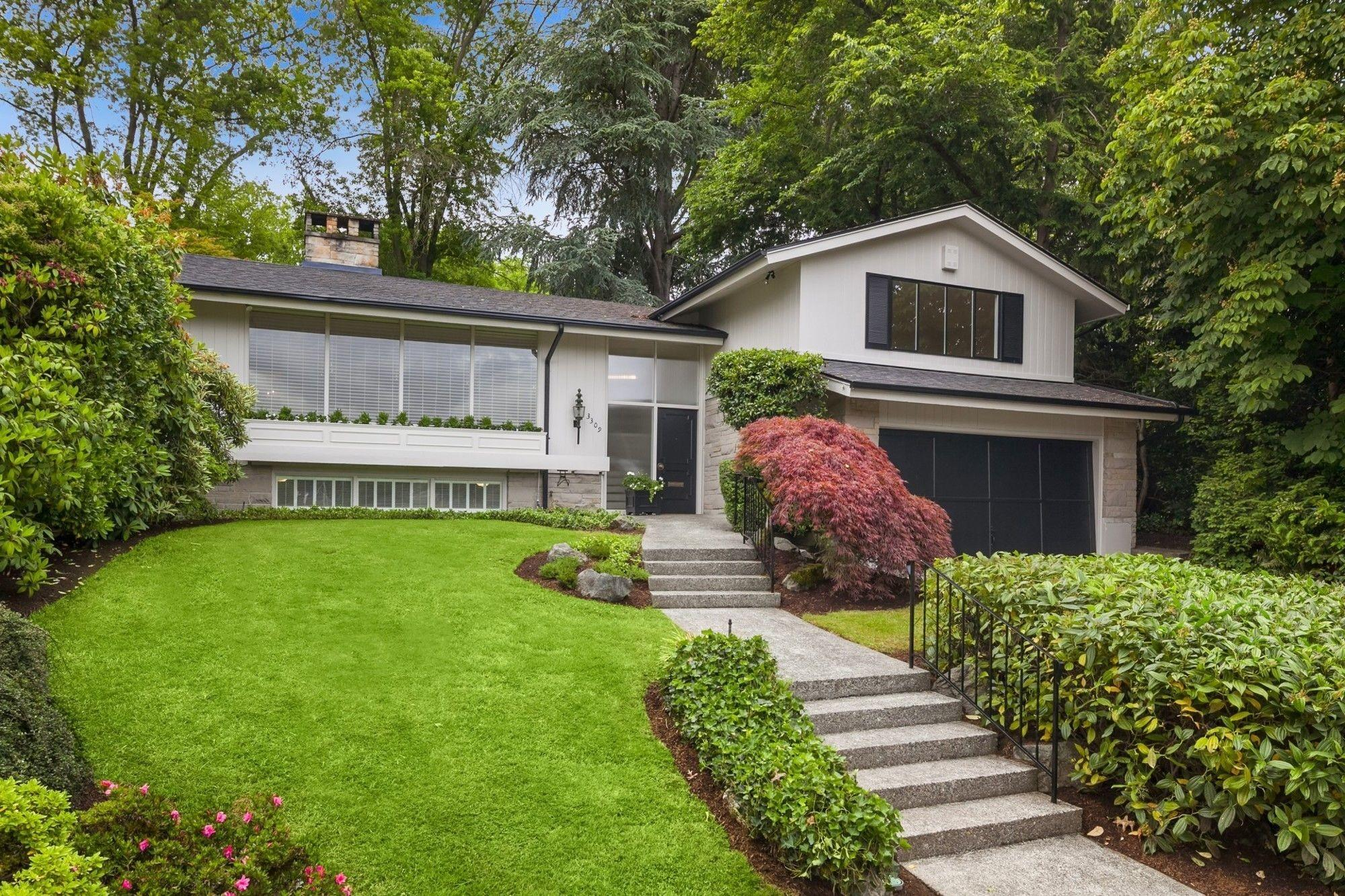 Charming Broadmoor Contemporary Seattle United