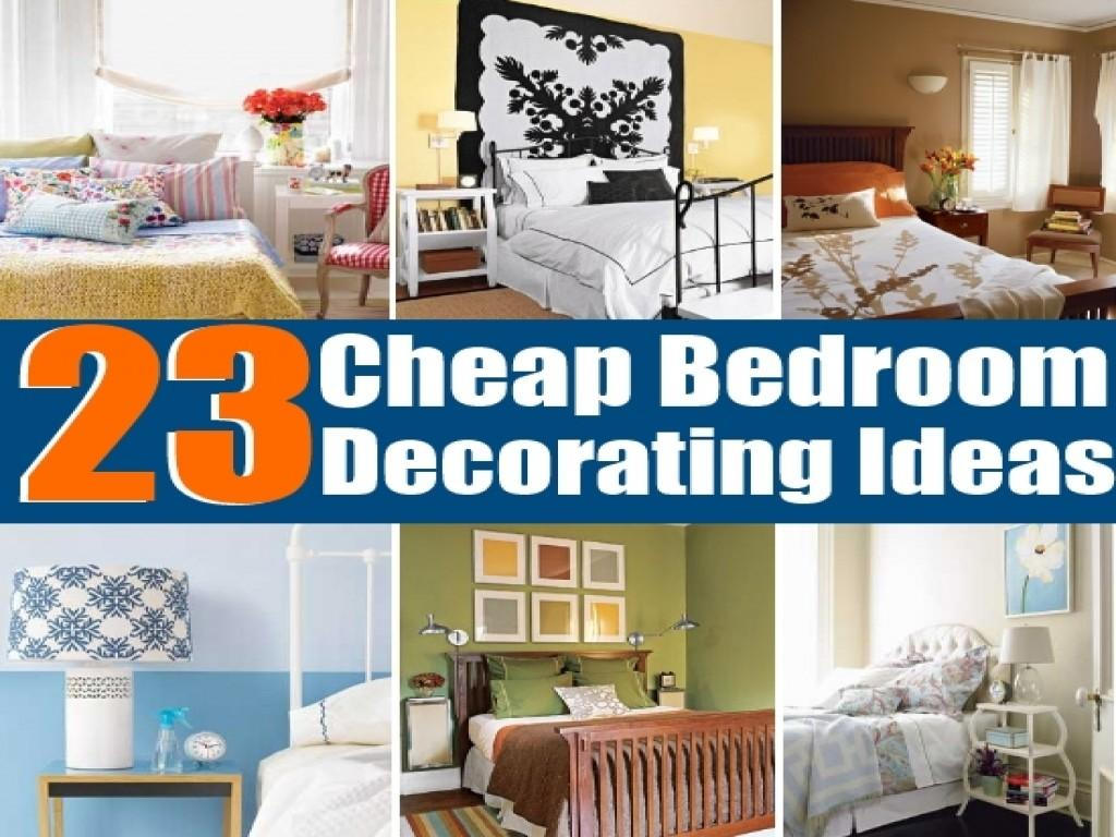 Mind Blowing Easy Bedroom Makeover Ideas That Will Boost Your Imagination Photos Decoratorist