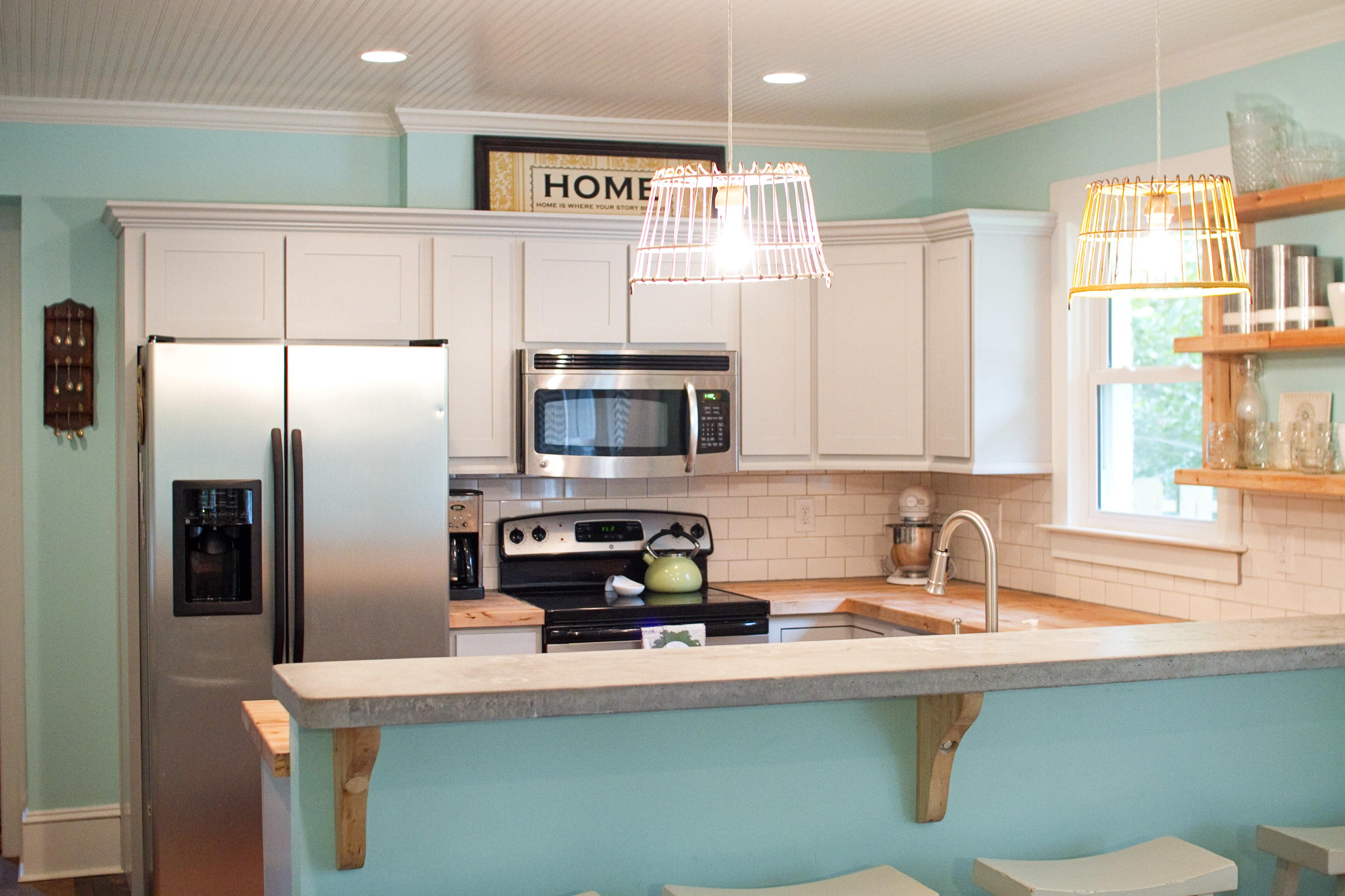 Cheap Easy Kitchen Remodeling Ideas Yourself