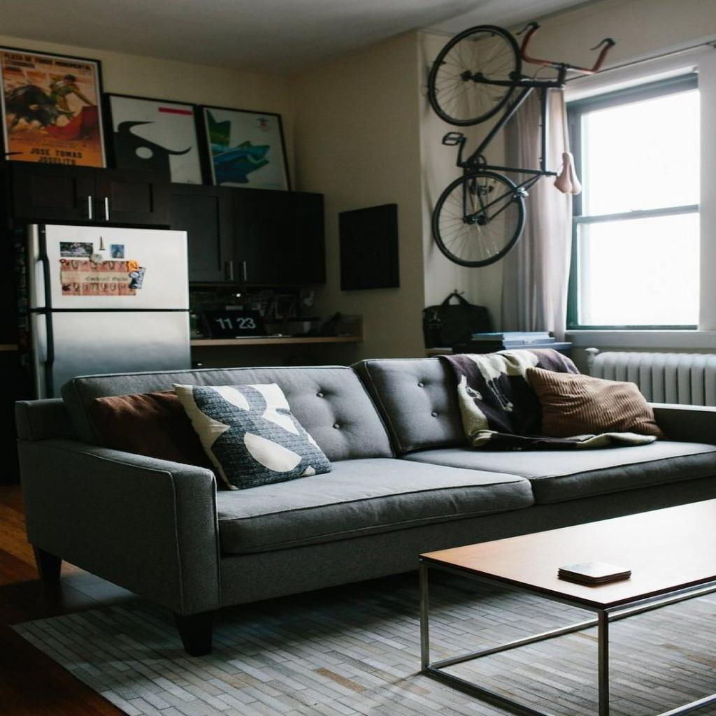Cheap Furniture Apartments House Comfortable