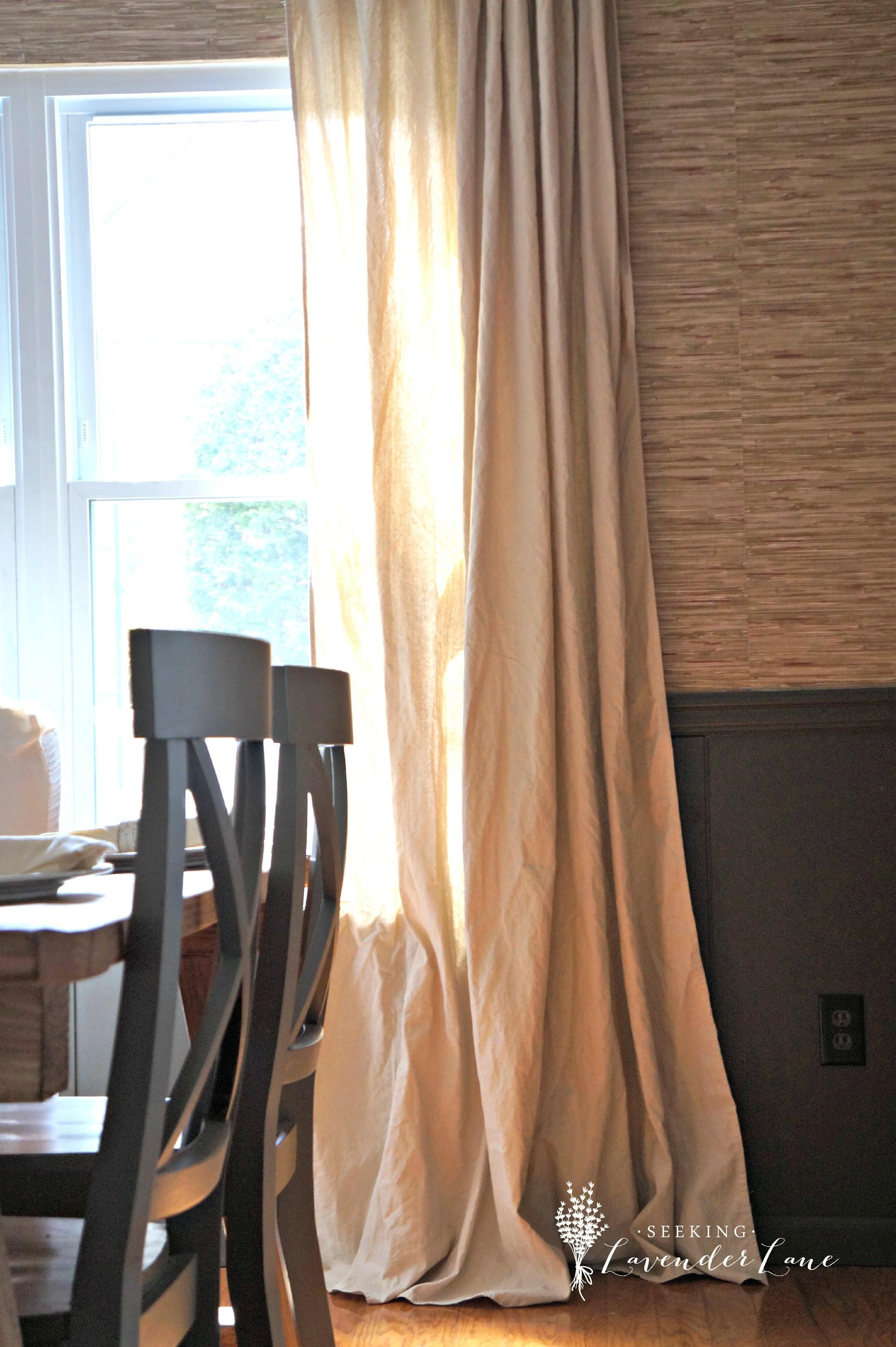 Lovely Diy Cheap Windows Curtains That No One Can Resist Them Beautiful Decoratorist