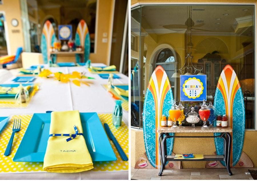 Cheap Luau Party Ideas All Home Decor