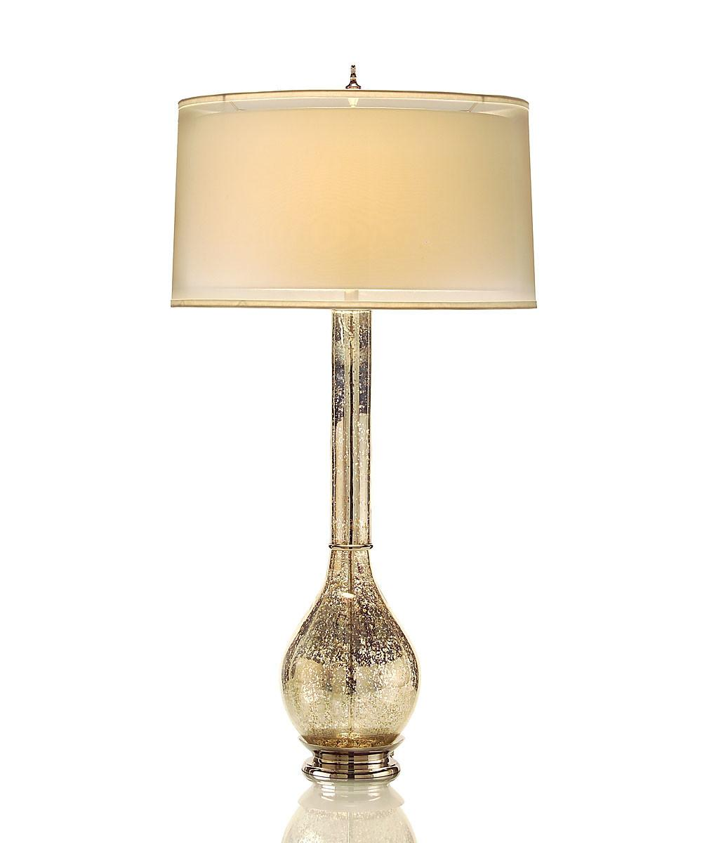 Cheap Mercury Glass Table Lamps All House Design