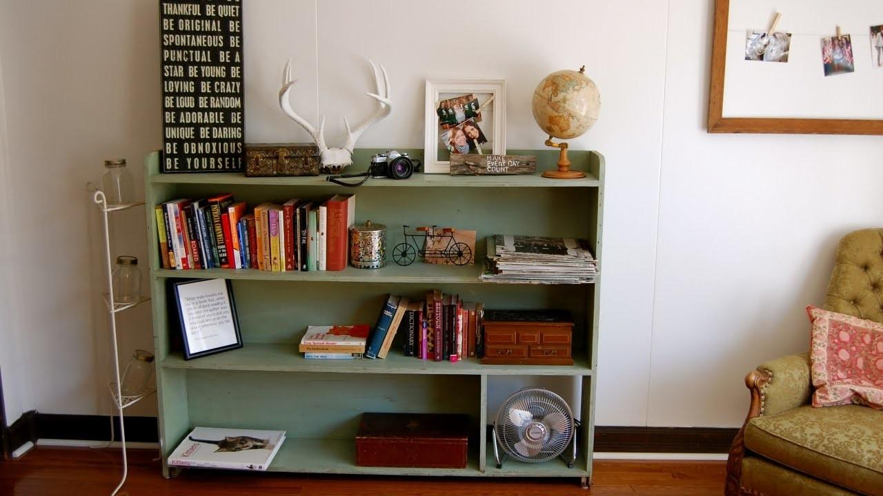 Cheap Thrifty Creative Home Decorating Ideas