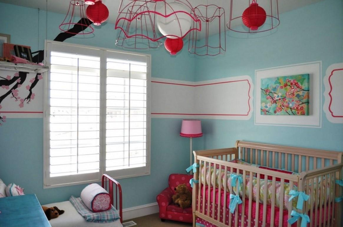 Cheap Ways Make Diy Nursery Decor