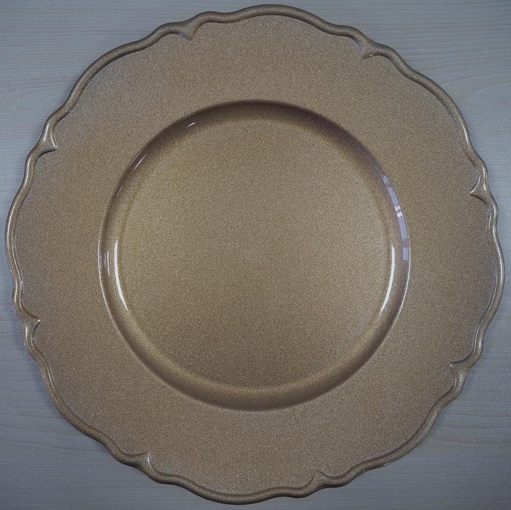 Cheap Wholesale French Style Dinner Set Vintage Charger