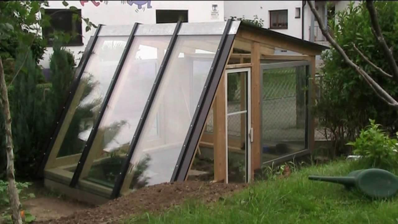 Cheap Yourself Greenhouse
