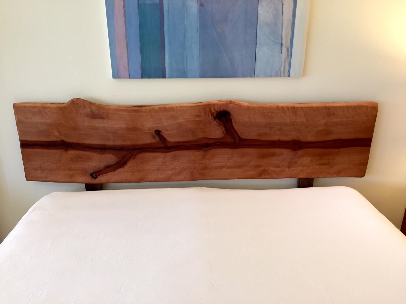 Check Out Our Exclusive Live Edge Exotic Wood