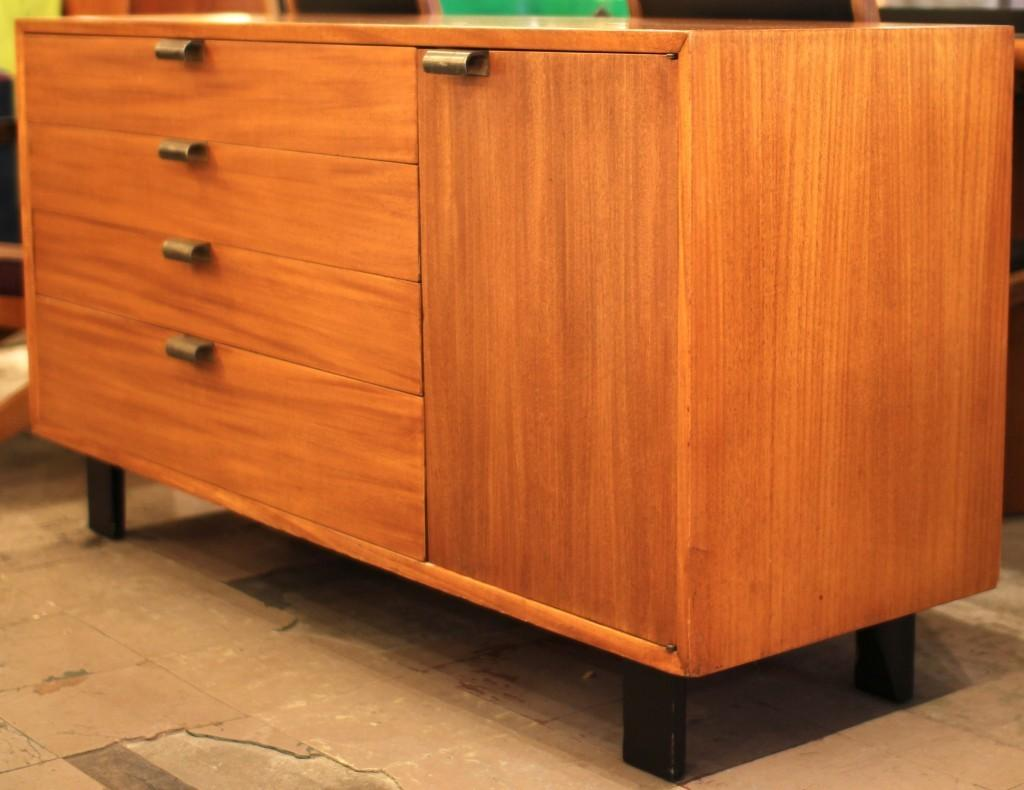 Chest Drawers George Nelson Herman Miller