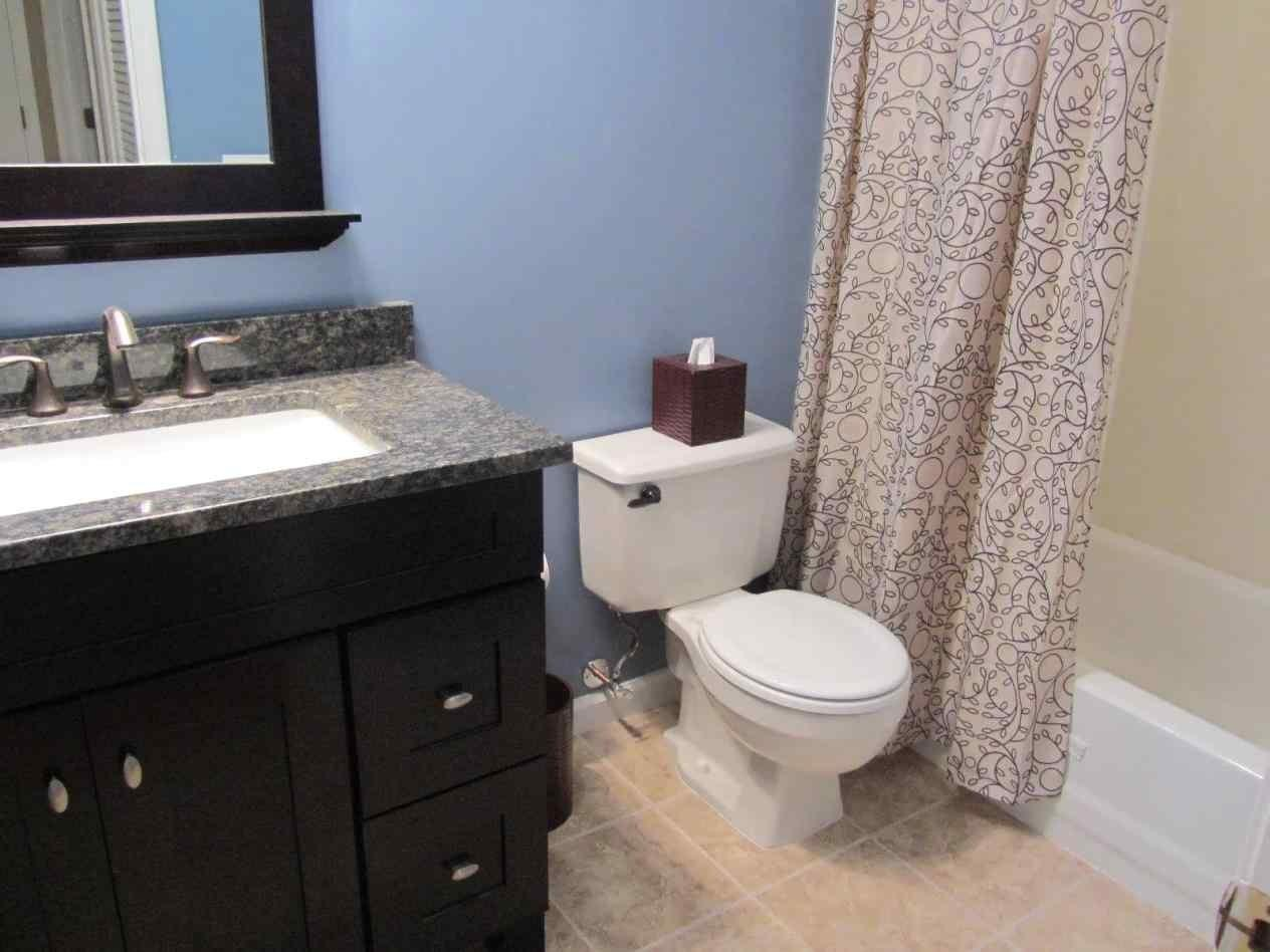 Chic Cheap Bathroom Makeover Home Creative Project