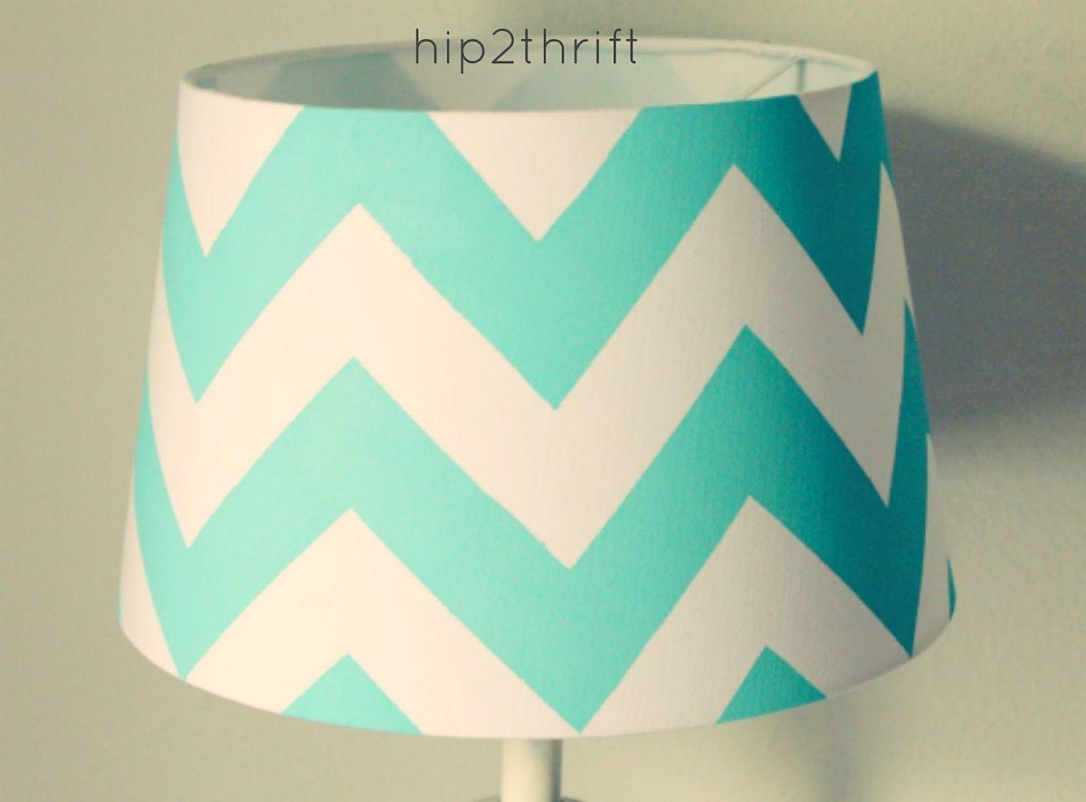 Chic Diy Chevron Crafts Every Room Your Home