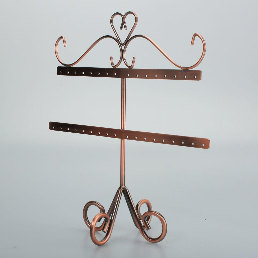 Chic Handmade Earring Jewelry Display Stand Rack Holder