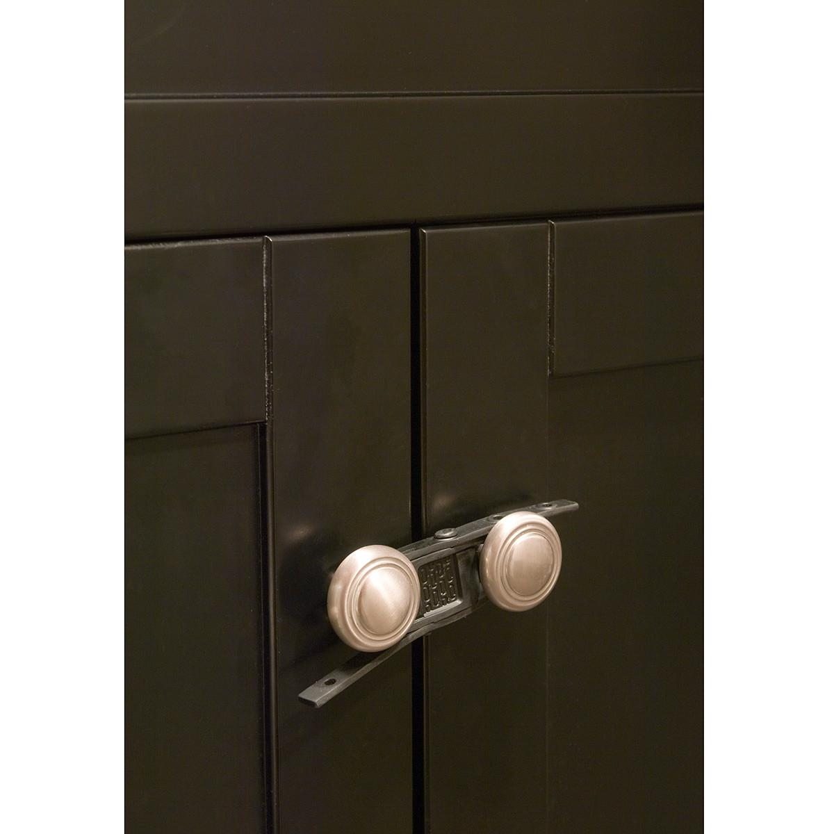 Childproof Cabinet Locks Home Depot