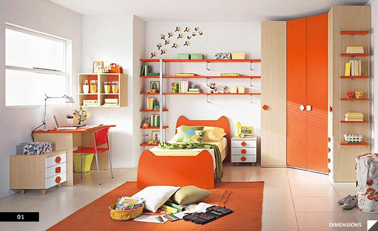 Children Room Design Idea Amazingmaterial