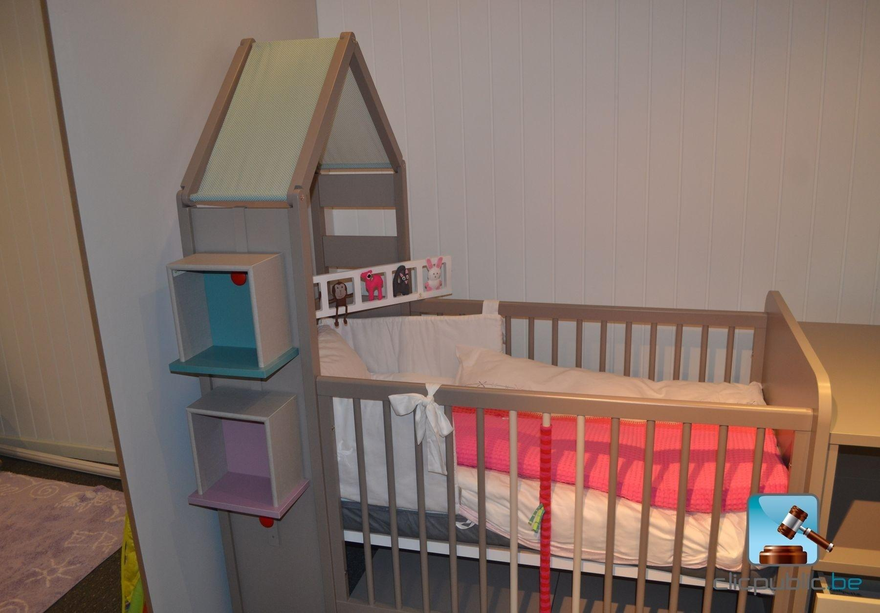 Children Room Moulin Roty Galipette Calisson Modular