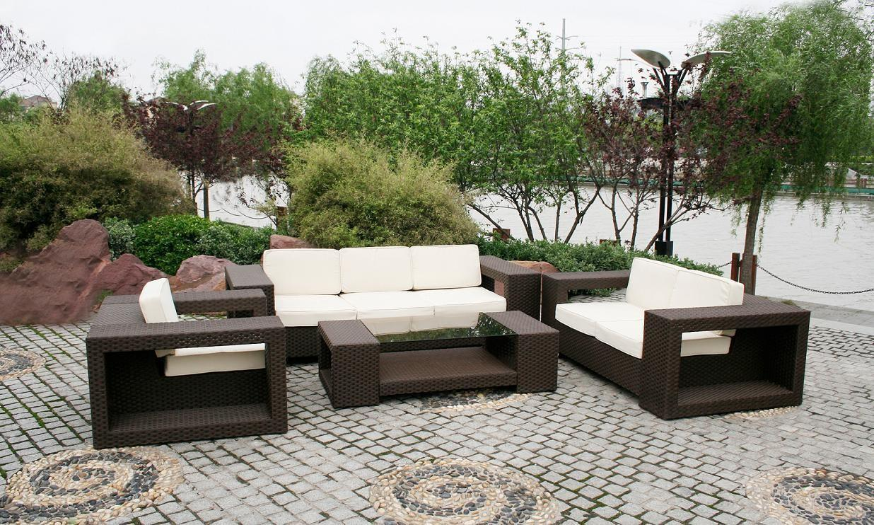 China Outdoor Garden Furniture Mbs1031