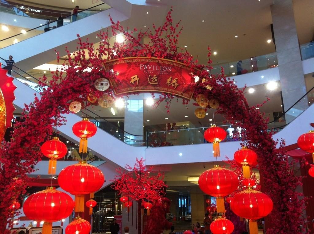 Chinese Decorations Your House