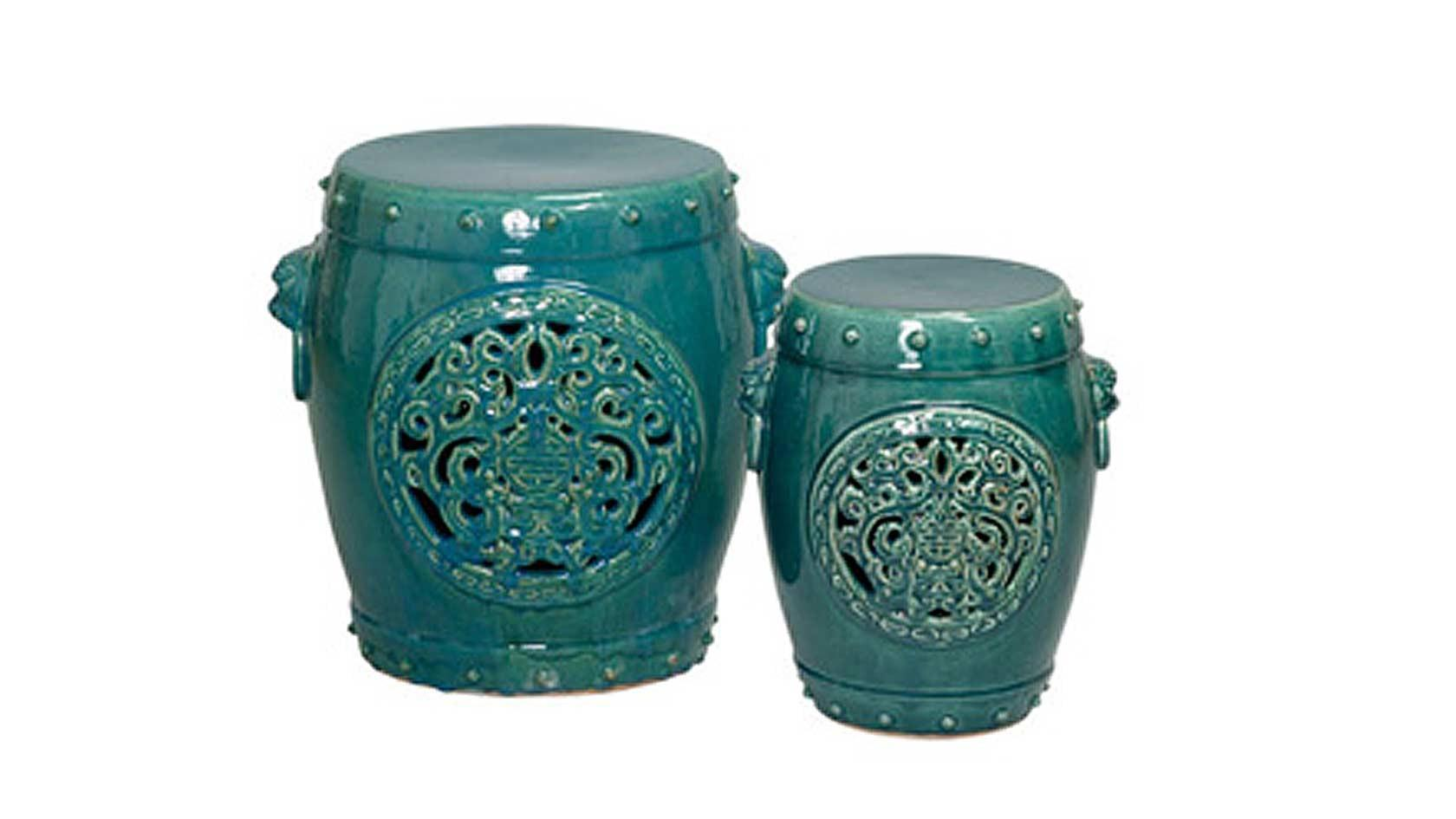 Chinese Garden Stool Home Outdoor Decoration