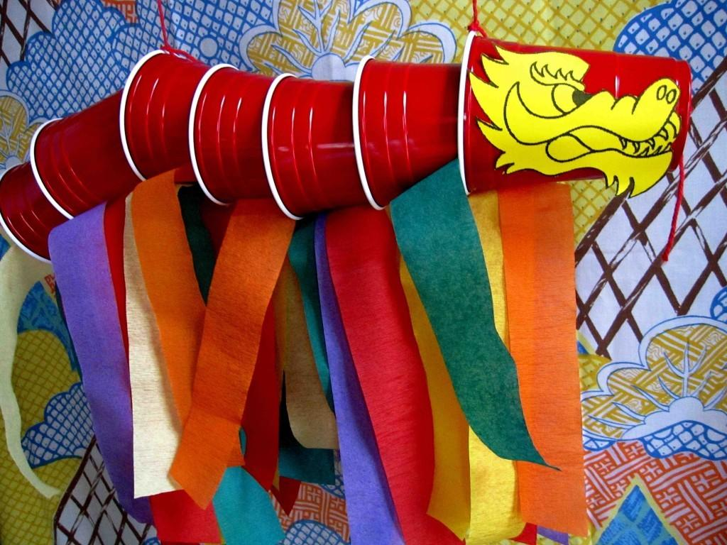 Chinese New Year Storytime Sturdy Common Things